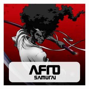 Afro Samurai Puzzles