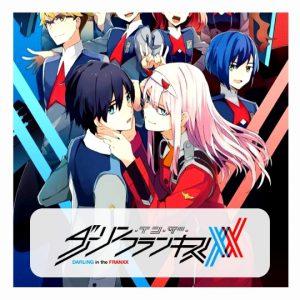 Darling In The Franxx Puzzles