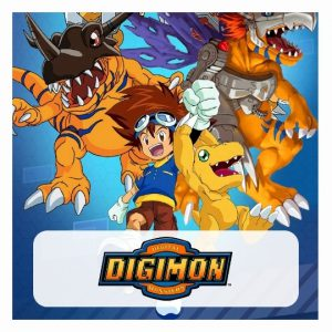 Digimon Puzzles
