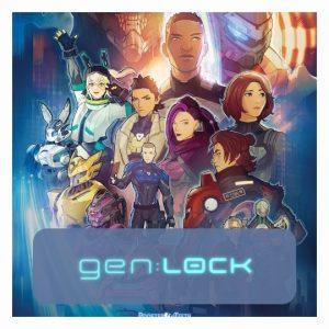Gen:LOCK Puzzles