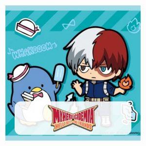 My Hero X Hello Kitty & Friends Puzzles