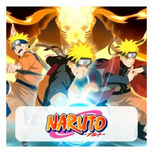 Naruto Puzzles