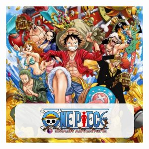 One Piece Puzzles