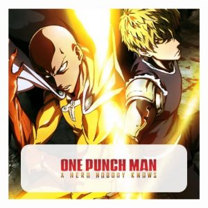 One Punch Man Puzzles