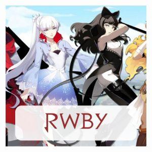 RWBY Puzzles