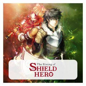 Shield Hero Puzzles