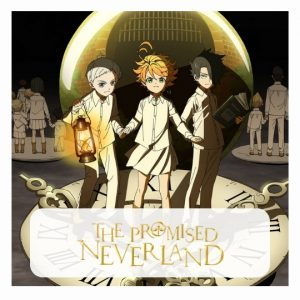 The Promised Neverland Puzzles