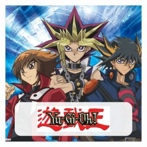 Yu-Gi-Oh! Puzzles