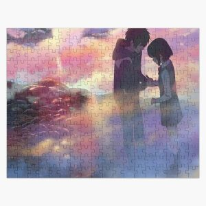 Kimmi no na wa// your name anime 5 Jigsaw Puzzle RB0605 product Offical Anime Puzzles Merch