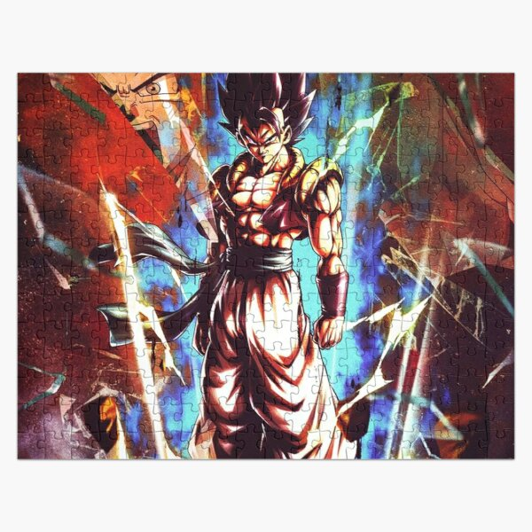 DBZ+Friday Jigsaw Puzzle RB0605 product Offical Anime Puzzles Merch