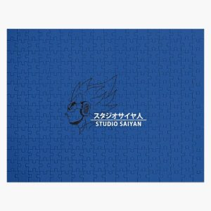 Studio Saiyan Jigsaw Puzzle RB0605 product Offical Anime Puzzles Merch