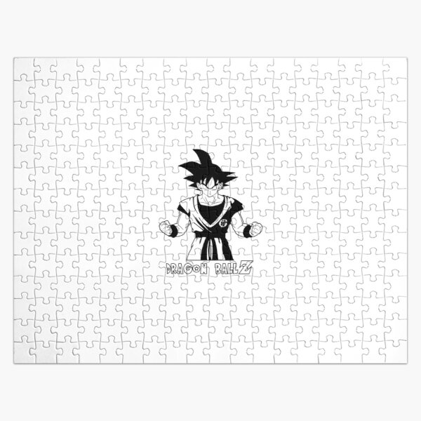 Goku X Dark Jigsaw Puzzle RB0605 product Offical Anime Puzzles Merch