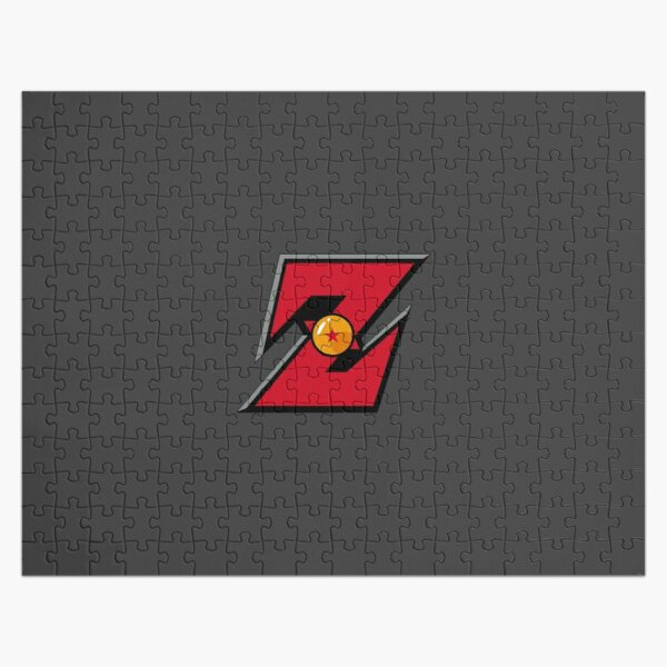 Dragon ball z  |Gift shirt Jigsaw Puzzle RB0605 product Offical Anime Puzzles Merch
