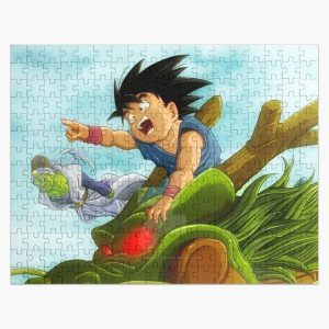 Dragon Ball AF Jigsaw Puzzle RB0605 product Offical Anime Puzzles Merch