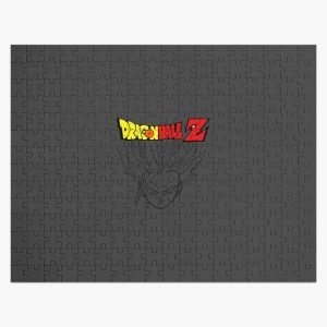 Dragon Ball z x Goku  |Gift shirt Jigsaw Puzzle RB0605 product Offical Anime Puzzles Merch