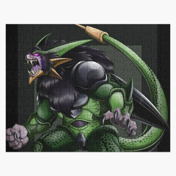 Darkly Shaded Shadow Jigsaw Puzzle RB0605 product Offical Anime Puzzles Merch
