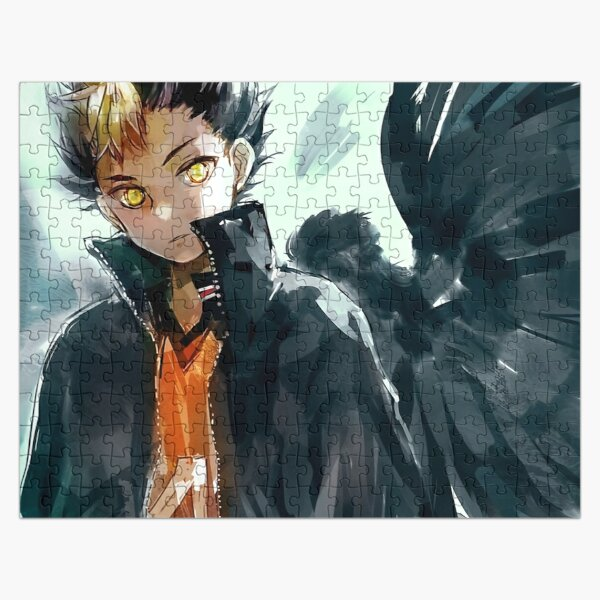Haikyuu - Guardian Jigsaw Puzzle RB0605 product Offical Anime Puzzles Merch