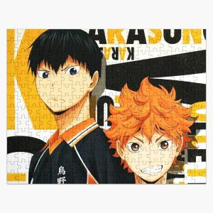 haikyuu!! Jigsaw Puzzle RB0605 product Offical Anime Puzzles Merch