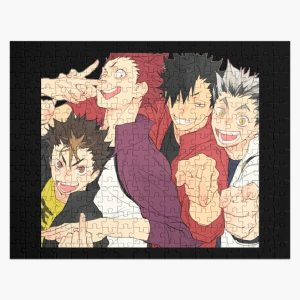 haikyuu - 238 Jigsaw Puzzle RB0605 product Offical Anime Puzzles Merch