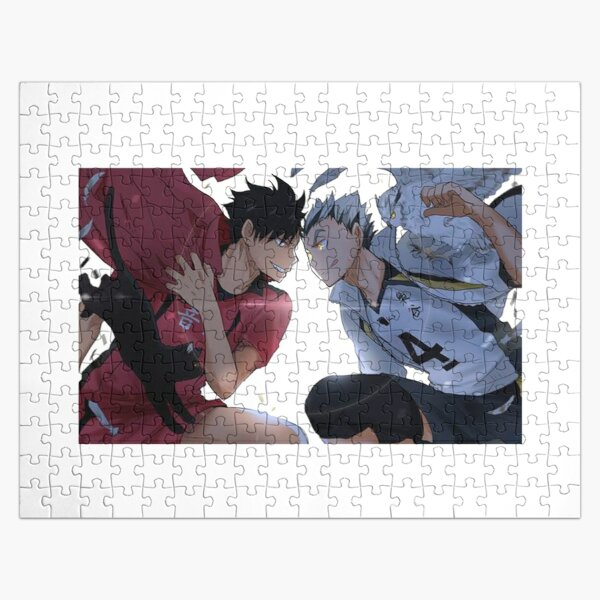haikyuu - 205 Jigsaw Puzzle RB0605 product Offical Anime Puzzles Merch