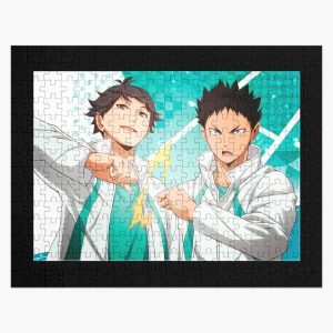 haikyuu - 72 Jigsaw Puzzle RB0605 product Offical Anime Puzzles Merch
