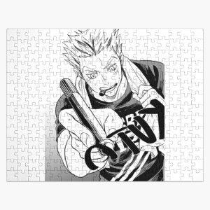 Haikyuu Bokuto Kōtarō Jigsaw Puzzle RB0605 product Offical Anime Puzzles Merch