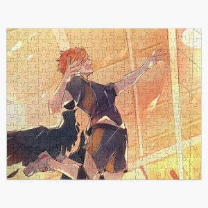 princess of crows Jigsaw Puzzle RB0605 product Offical Anime Puzzles Merch