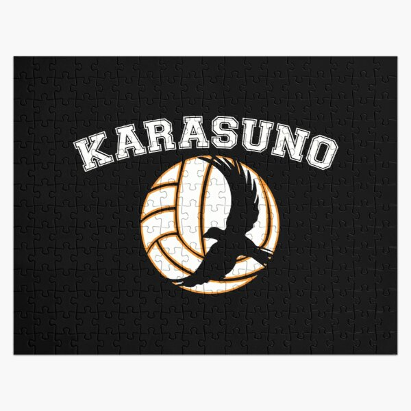 Haikyuu Volleyball Jigsaw Puzzle RB0605 product Offical Anime Puzzles Merch