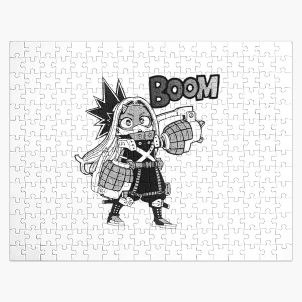 KAWAII ERI-CHAN COSPLAY AS BAKUGO Jigsaw Puzzle RB0605 product Offical Anime Puzzles Merch