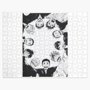 Haikyuu Manga Edit Jigsaw Puzzle RB0605 product Offical Anime Puzzles Merch