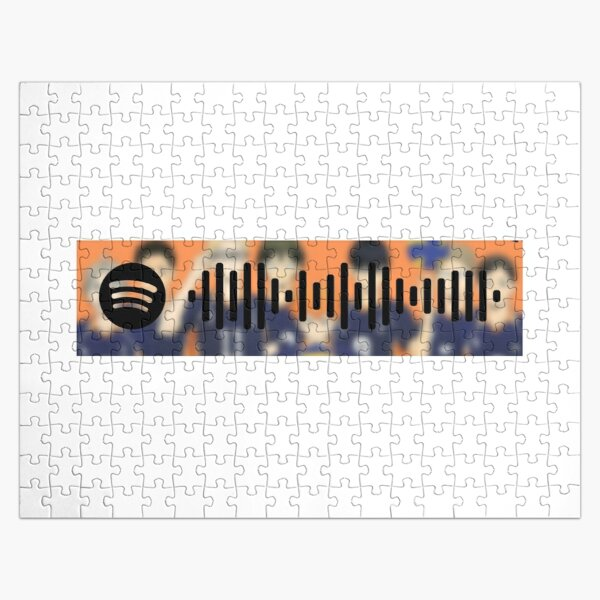 Haikyuu!! IM A BELIEVER OP 3 Jigsaw Puzzle RB0605 product Offical Anime Puzzles Merch