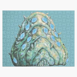 Ohmu Jigsaw Puzzle RB0605 product Offical Anime Puzzles Merch
