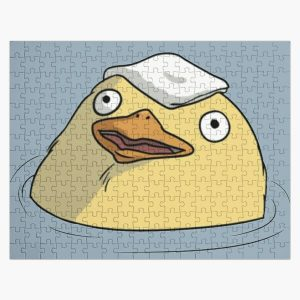 good duck Jigsaw Puzzle RB0605 product Offical Anime Puzzles Merch