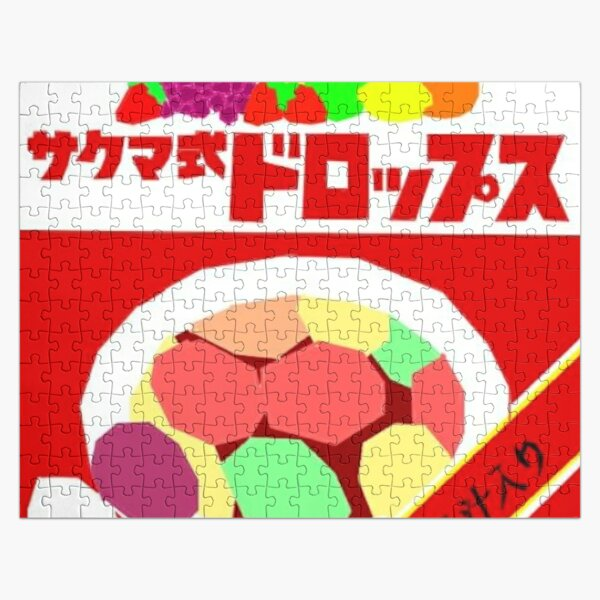 candies Jigsaw Puzzle RB0605 product Offical Anime Puzzles Merch