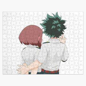 DEKU x URARAKA - MY HERO ACADEMIA Jigsaw Puzzle RB0605 product Offical Anime Puzzles Merch