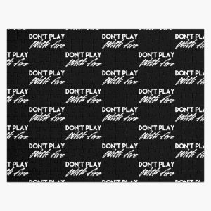 Don't play 2 Jigsaw Puzzle RB0605 product Offical Anime Puzzles Merch