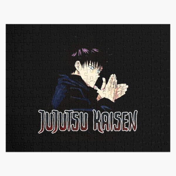 Megumi Fushiguro- Jujutsu Kaisen Jigsaw Puzzle RB0605 product Offical Anime Puzzles Merch