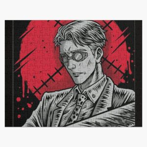 Jujutsu Kaisen Nanami Jigsaw Puzzle RB0605 product Offical Anime Puzzles Merch