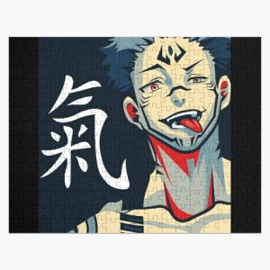 sukuna jujutsu kaisen Jigsaw Puzzle RB0605 product Offical Anime Puzzles Merch