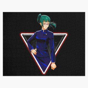 Jujutsu Kaisen - MAKI ZENIN II Jigsaw Puzzle RB0605 product Offical Anime Puzzles Merch
