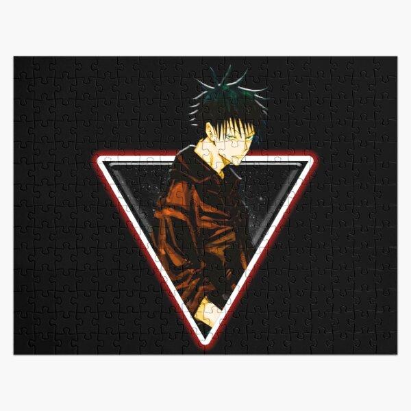 Jujutsu Kaisen - FUSHIGURO JACKET Jigsaw Puzzle RB0605 product Offical Anime Puzzles Merch