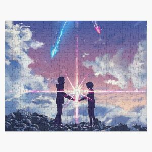 Kimi no na wa// your name  anime 1 Jigsaw Puzzle RB0605 product Offical Anime Puzzles Merch