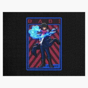 DABI II BNHA Jigsaw Puzzle RB0605 product Offical Anime Puzzles Merch