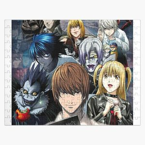 Note Club Anime Mens And Girls Jigsaw Puzzle RB0605 product Offical Anime Puzzles Merch