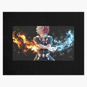 Todoroki BNHA Jigsaw Puzzle RB0605 product Offical Anime Puzzles Merch