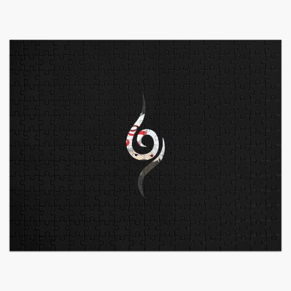 ANBU Black Ops Kakashi Jigsaw Puzzle RB0605 product Offical Anime Puzzles Merch