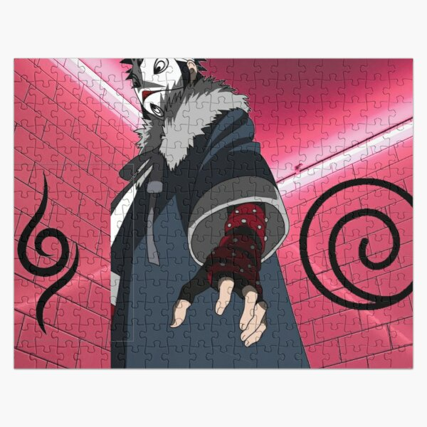 Naruuto Jigsaw Puzzle RB0605 product Offical Anime Puzzles Merch
