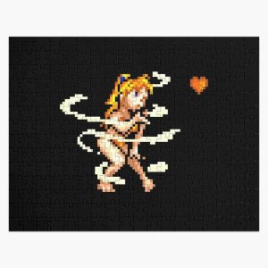 8-Bit Sexy Jutsu  Jigsaw Puzzle RB0605 product Offical Anime Puzzles Merch