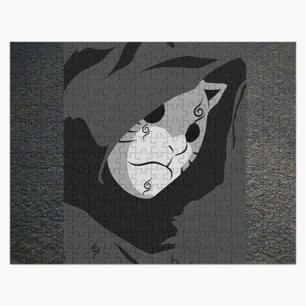 ANBU NARUTO Jigsaw Puzzle RB0605 product Offical Anime Puzzles Merch