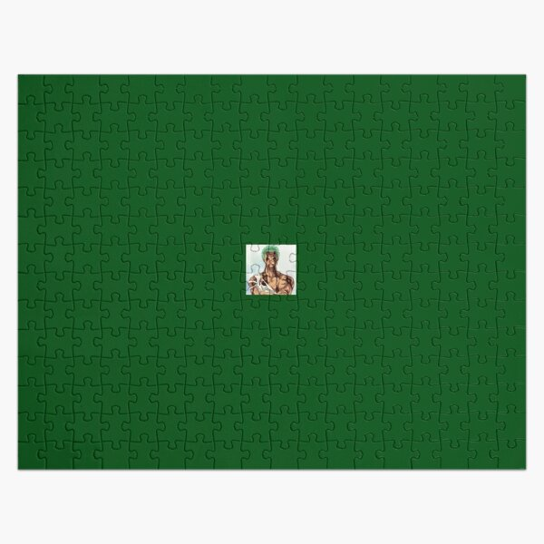 Zoro Jigsaw Puzzle RB0605 product Offical Anime Puzzles Merch